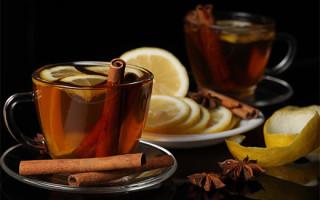 Полезные свойства и рецепты приготовления чая с корицей и медом для похудения