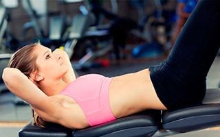 Лучшие домашние комплексы упражнений для уменьшения талии и боков