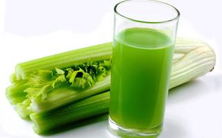 Рецепты приготовления и правила применения сельдерея для похудения