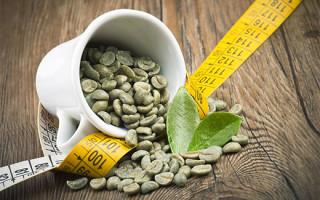 Как правильно заваривать и принимать зеленый кофе для похудения