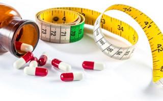 Существуют ли безопасные таблетки для быстрого сжигания жира на животе