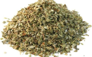 Бардакош трава для похудения: свойства, показания и противопоказание