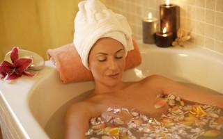 Эффективность горчичной ванны для похудения