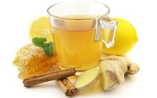 Правила заваривания и приема зеленого чая с имбирем для быстрого похудения