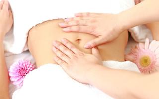 Эффективность и техника антицеллюлитного массаж живота