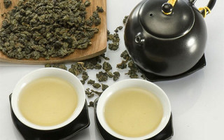 Чай улун (оолонга): древний способ похудения от китайцев