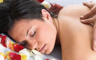 Китайский точечный массаж: как дома выполнять процедуру для похудения
