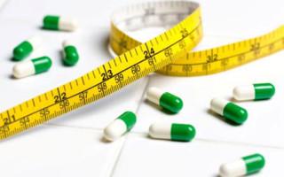Насколько эффективны таблетки для похудения «Плоский живот»