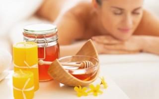 Полезные свойства меда в борьбе с целлюлитом