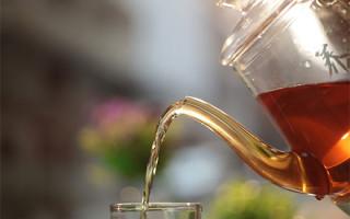 Сколько белков, жиров и углеводов в чае и какая его калорийность