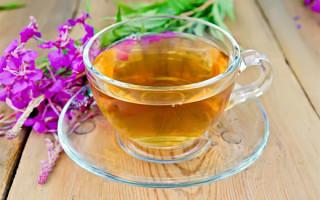 Как правильно заваривать и пить Иван чай для похудения