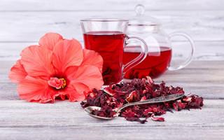 Способствует ли чай каркаде похудению и какие полезные свойства