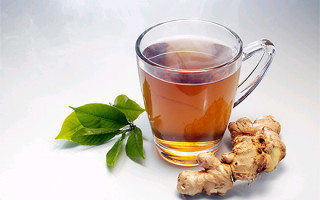 Эффективность применения и домашние рецепты приготовления чая с имбирем для похудения