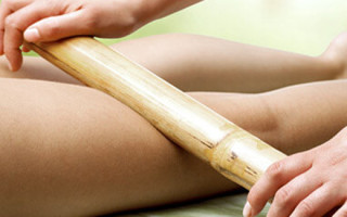 Скалка как средство от целлюлита: техника массажа