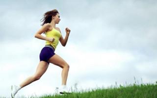 Эффективность бега в борьбе с целлюлитом