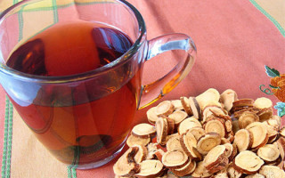 Как правильно приготовить и принимать корень солодки для похудения