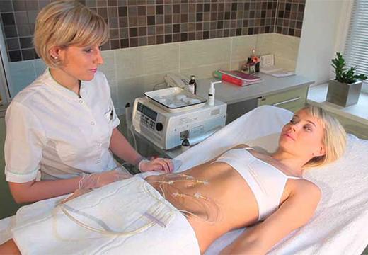 процедура озонотерапии
