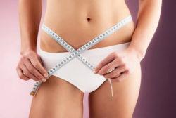 похудения боков