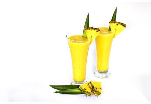 Сок ананаса