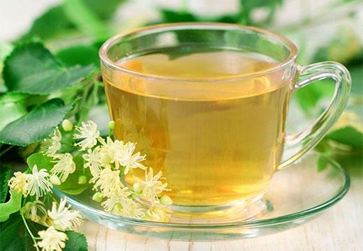 Чай липовый