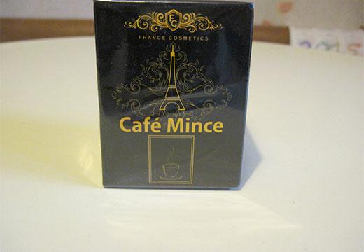 Кофе Минс