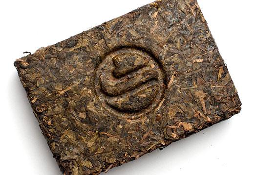 Чай с Тибета