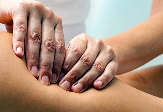 давление на кожу