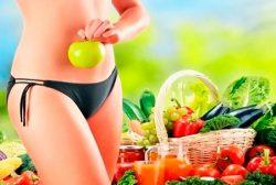 диета с фруктами