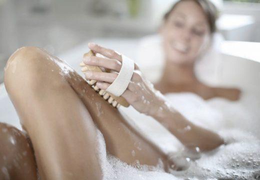 ванна и массаж