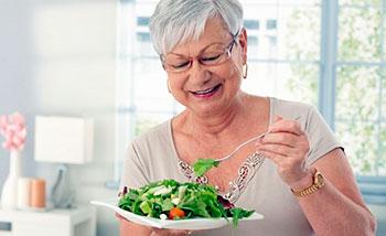 питание после 50