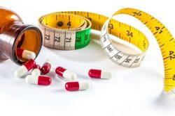 таблетки от жира