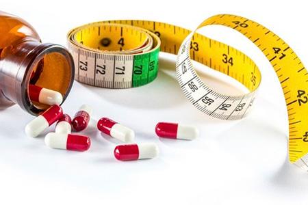 таблетки от жира на животе