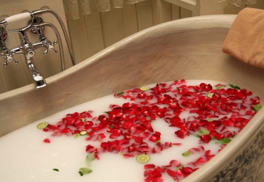 Ванная от целлюлита в домашних условиях: правила принятия