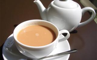 Польза и вред употребления молока с зеленым чаем для похудения