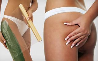 Виды и правила осуществления процедур для борьбы с целлюлитом