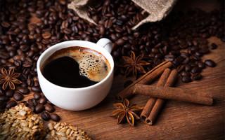 Эффективное сочетание кофе с корицей для быстрого похудения