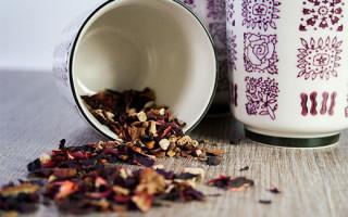 Обзор эффективных домашних и аптечных чаев для снижения аппетита