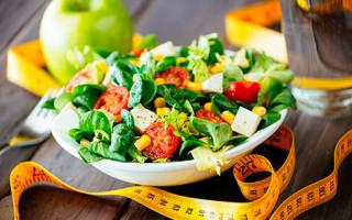 Обзор лучших диет на неделю для получения плоского живота