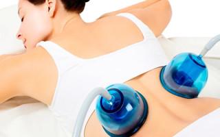 Эффективность аппаратного массажа для похудения