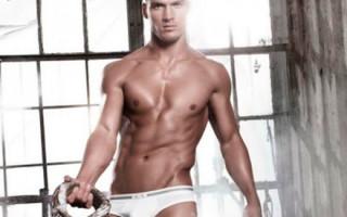 Эффективные упражнения для похудения живота для мужчин