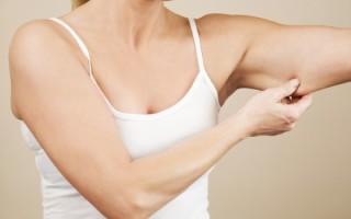 Как уменьшить объемы рук: техники массажа для похудения