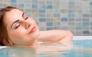 Как принимать ванну, чтобы похудеть: рецепты с содой
