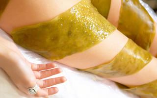 Эффективность и техника применения водорослей для борьбы с целлюлитом