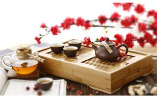Обзор эффективных китайских чаев для похудения и очищения организма
