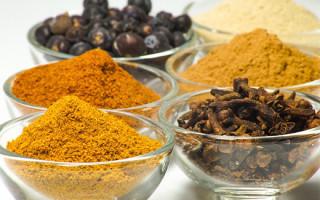 Обзор специй для добавления в чай, чтобы похудеть: куркума, тмин, кардамон