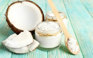 Варианты применения кокосового масла для уменьшения целлюлита