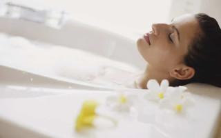 Магнезия как средство скинуть лишний вес: как принимать ванну