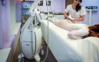 Обзор аппаратов для LPG массажа: правила выбора