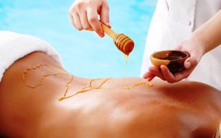 Преимущества и недостатки медового обертывания с целью похудения
