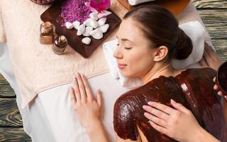 Как похудеть с помощью шоколада: варианты обертываний